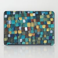 klimt iPad Cases featuring New Klimt  by Angela Capacchione