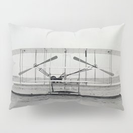 The Wright Brother's aeroplane Pillow Sham