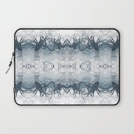 in the mist Laptop Sleeve