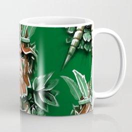 Wild Leprechan Coffee Mug