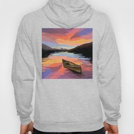 Canoe Hoody