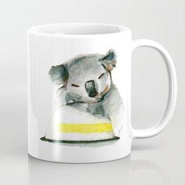 Safe & Sound Coffee Mug