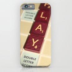9 Points iPhone 6s Slim Case