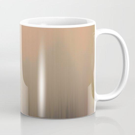 Empty Fog Coffee Mug