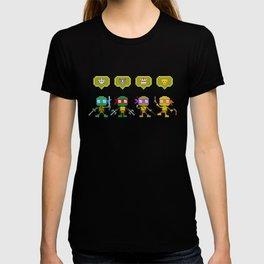 Challengers T-shirt