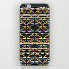 Pattern DNA iPhone & iPod Skin