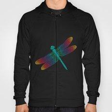 dragonfly v1 Hoody