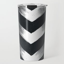 Charcoal Point Travel Mug