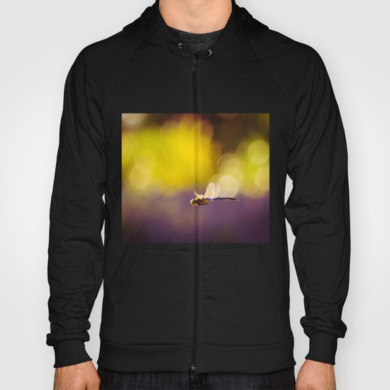 In Flight Hoody