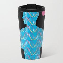 Human Body_B Travel Mug