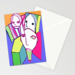 Ispir-azione Stationery Cards