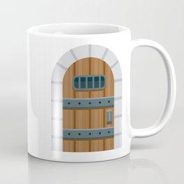 Enter the dungeon Coffee Mug