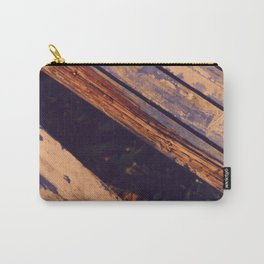 Lines II  Carry-All Pouch