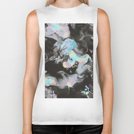 ISN'T IT BORING WHEN I TALK ABOUT MY DREAMS ? Biker Tank