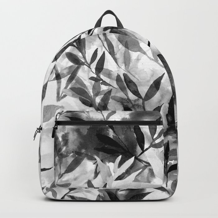 Changes BW Backpack