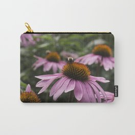 Bees in New York City Carry-All Pouch