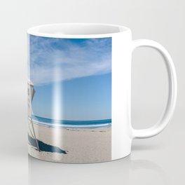 California Beach Day II Coffee Mug