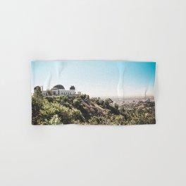 Observatory Views Hand & Bath Towel