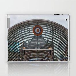 Glasgow city Laptop & iPad Skin