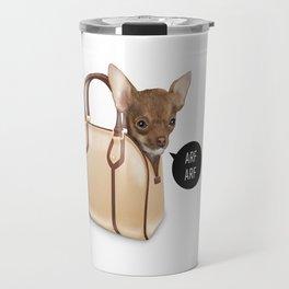 BagDog Travel Mug