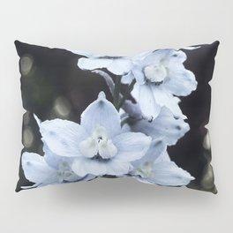 Delphinium Pillow Sham