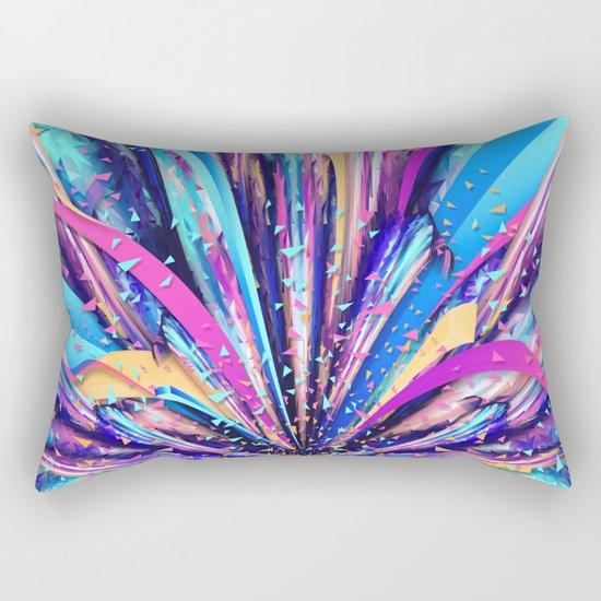 Enjoy Life Rectangular Pillow
