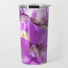 Borrego Lupine Travel Mug