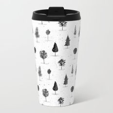 Eternal Forest Metal Travel Mug