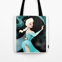 Cool Touch Tote Bag