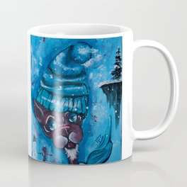Monsieur Coffee Mug