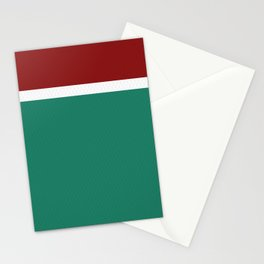 Parting the Sea of Lust Stationery Cards