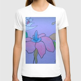 Berlin's Mother's Flowers T-shirt
