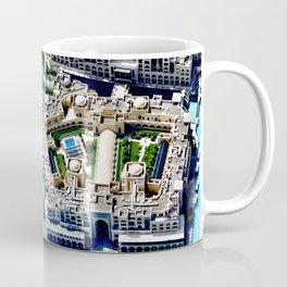 Dubai Fountain Coffee Mug