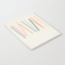Sticks Notebook