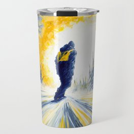 Light Chaser Travel Mug