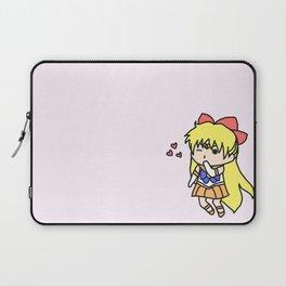 Sailor Venus Chibi Laptop Sleeve