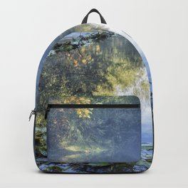 Delta Creek Backpack