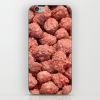 peanuts iPhone & iPod Skins featuring Caramelized peanuts by Gaspar Avila