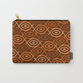 Op Art 112 Carry-All Pouch