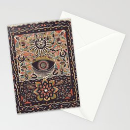 Clairvoyance Stationery Cards