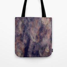 Nebula VII Tote Bag