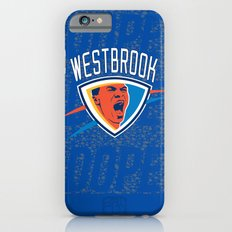 Russell Westbrook iPhone 6 Slim Case