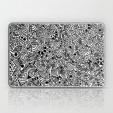 The Mash Laptop & iPad Skin