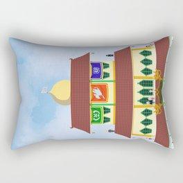 Guilde fairy tail Rectangular Pillow