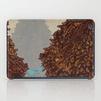 community iPad Cases featuring Community by Rhea Ewing