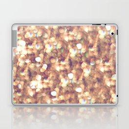glitter and shine Laptop & iPad Skin