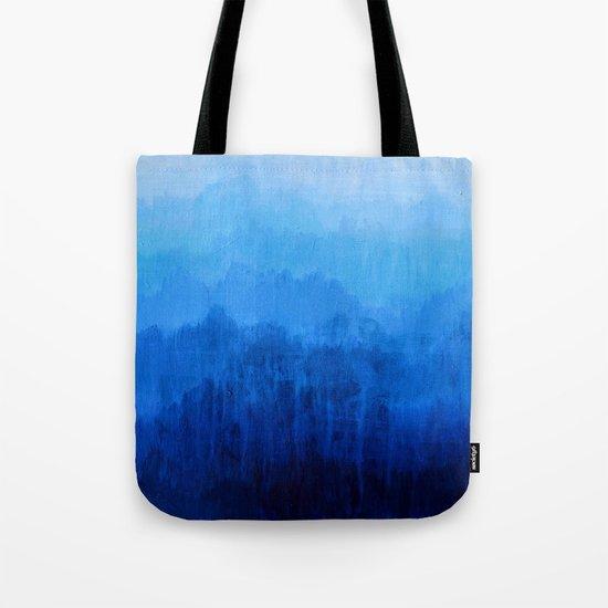Mists No.4 Tote Bag