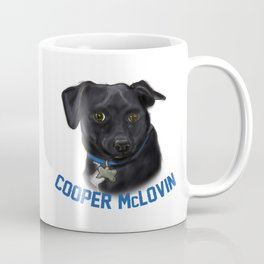 Cooper McLovin Coffee Mug