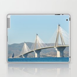 Rio Antirrio Bridge Laptop & iPad Skin