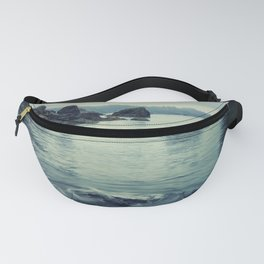 Beauty in Old Home Beach Fanny Pack